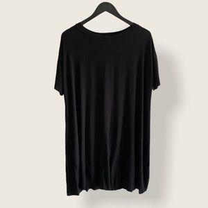 Silence + Noise T-Shirt Dress/Tunic